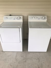 Washer and dryer Kissimmee