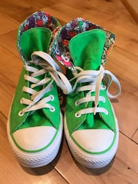 Converse high top sneakers Damascus, 20872