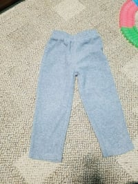 3T fleece pants childrens place  Moss Point, 39562