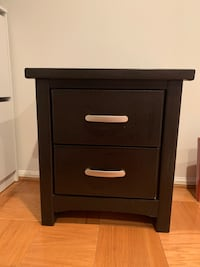 Cabinet - 2 drawer Rockville, 20850