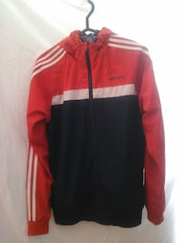 Great For The Summer: Adidas Originals Marathon 83 Jacket Navy TORONTO