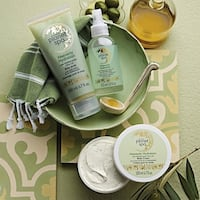 BN Planet Spa Heavenly Hydration with Mediterranean