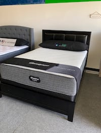 LIQUIDATION! King Full Queen Twin* Mattress Ultra Plush Hybrid #966 Pineville, 28134