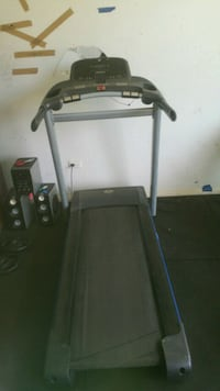 Horizon adventure one plus treadmill Punchbowl, 2196