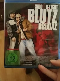 Blutz brudaz Blu-ray Disc Munich, 81541