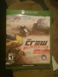 Need for Speed Rivals Xbox One game case