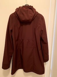 WINDRIVER Women's Water Repellent HD1 Softshell Jacket North Vancouver, V7L