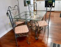 Must go! Silver dining set  558 km