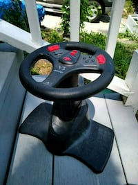 PlayStation V3 driving wheel Capitol Heights, 20743