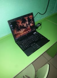 Laptop HP .Bilgisayar .Intel Core 2 Duo T 7200 2GHZ .  4 MB L2 Cache