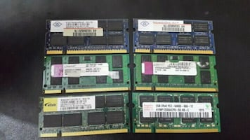 2gb ddr2 laptop rami