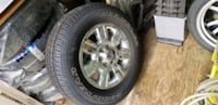 Ford - F-150 - 2010 Spare Tire BRAND NEW Toronto