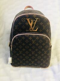 NEw LouisVuitton backpack TORONTO