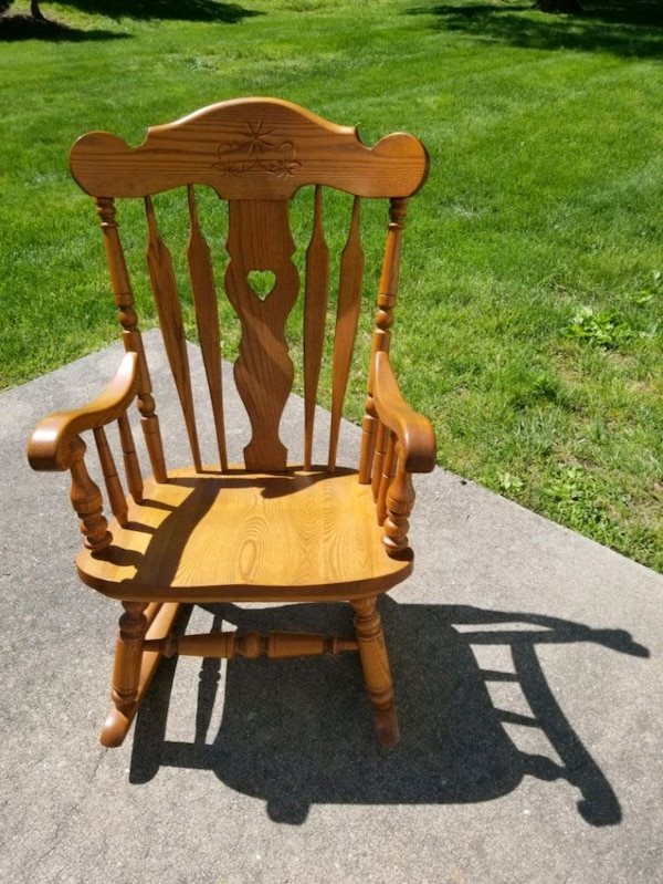Awe Inspiring Old Timey Rocking Chair Pabps2019 Chair Design Images Pabps2019Com