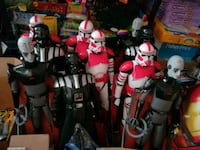 Star war  Rohnert Park, 94928