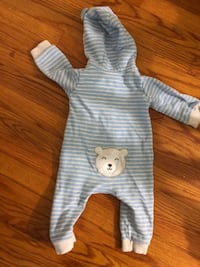 jumpsuit 9 months Waterford, 06385