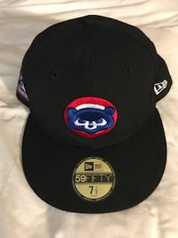 Chicago Cubs New Era Hat Yorba Linda, 92887