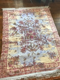 5x7 Pink and Purple Brand New Rug New Haven, 06511