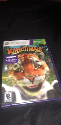 Kinectimals for Xbox  Palatine, 60074