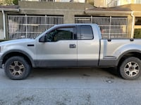 2004 Ford F-150 North Vancouver