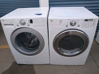 LG whaser and dryer set Dallas