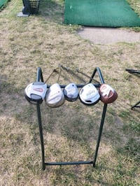 Lefthanded Driver. Several to choose from.