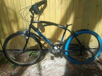 2a6b70d969a Used Schwinn Aluminum Comp 6061 Trail Tuned for sale in Safety ...
