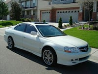 Acura - TL - 2003 Bluetooth Worcester, 01608