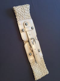 brown and black leather belt Whitby, L1N 2J2
