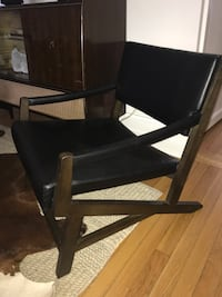 Pair of Mid Century Replica Chairs Toronto, M6H 1L2