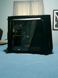 CyberpowerPC Gaming PC Wading River, 11792
