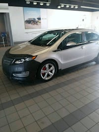 Chevrolet - Volt - 2012 Farmington Hills