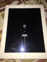 White ipad 64g 3rd Generation Broken Mooresville, 28117