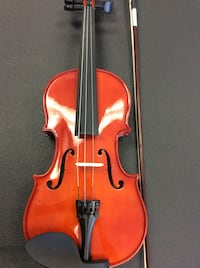 Menzel Violin - with case and bow Mississauga, L5J 1J6