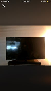 55 inch insignia tv MINT CONDITION  Toronto, M9C 1G7