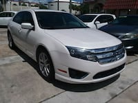 Ford - Fusion - 2010 Lauderdale Lakes