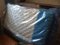 new Sealy firm twin Mattress,4904, sealed Mississauga