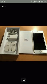 Ich phone 6 plus 128 gb Munich, 80637