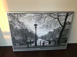 Licture frame