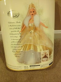 Barbie Doll collectible Rockville, 20850