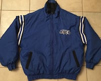 Orlando Magic Reversible Jacket