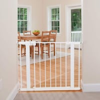 Safety 1st Easy Install Metal Baby Gate Las Vegas