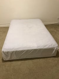 Full-Size Mattress (Great Condition) Arlington, 22201
