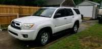 Toyota - Hilux Surf / 4Runner - 2006 Chesapeake, 23320