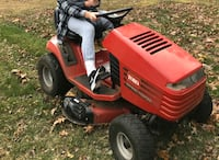 Riding lawnmower  Jackson, 08527