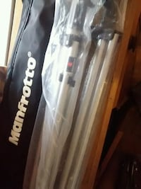 Manfrotto Photo Backdrop Stand