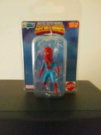Spider-Man action figure  South Bend, 46615