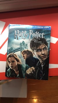 Harry Potter and the Deathly Hallows pt. 1 & 2 Arlington, 22207