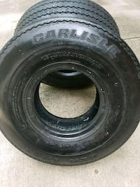 Carlisle USA Trail, trailor tires Youngstown, 44509