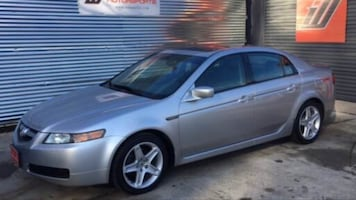 Acura - TL - 2006 Part Out